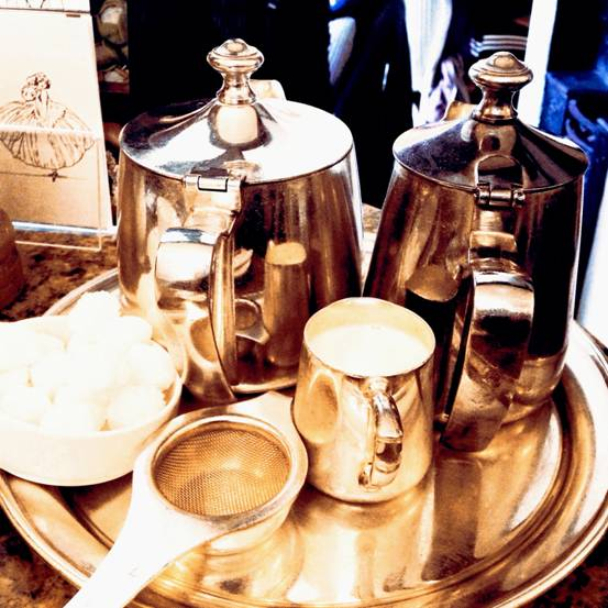 【路特斯青岛】英国喝下午茶的那些事儿