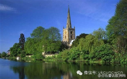 A-of Stratford Upon Avon 莎翁小镇 Stratford-upon-Avon, 你去过了吗?   英国那些 ...