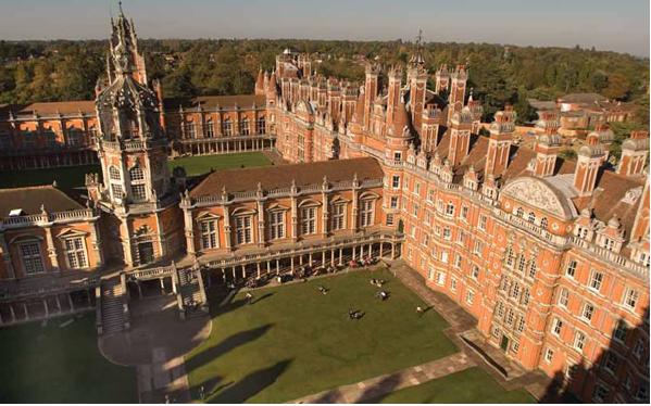 伦敦大学皇家霍洛威学院