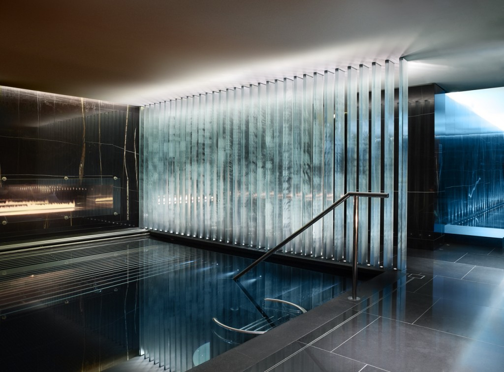 The Vitality pool ESPA Life at Corinthia