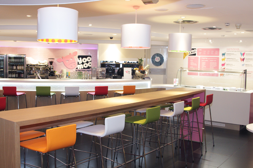 YooMoo_frozen yogurt_Third Floor