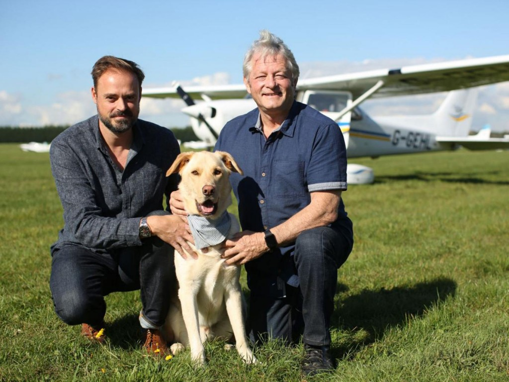5-dogs-might-fly-OxfordScientificFilmsLtd