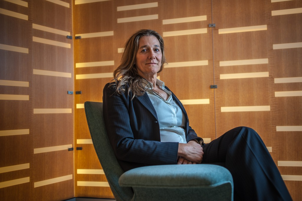 Martine Rothblatt, CEO of United Therapies and former CEO of SiriusXM, is the highest paid CEO in the country.
