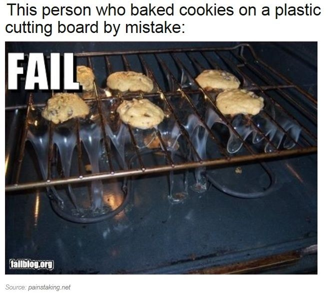 plastic-melt-cookie-fail