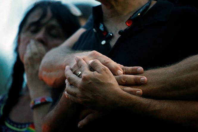 死亡的人???-yf_最近发生的奥兰多枪击案造成了至少50人死亡,53人受伤,让许多家庭和
