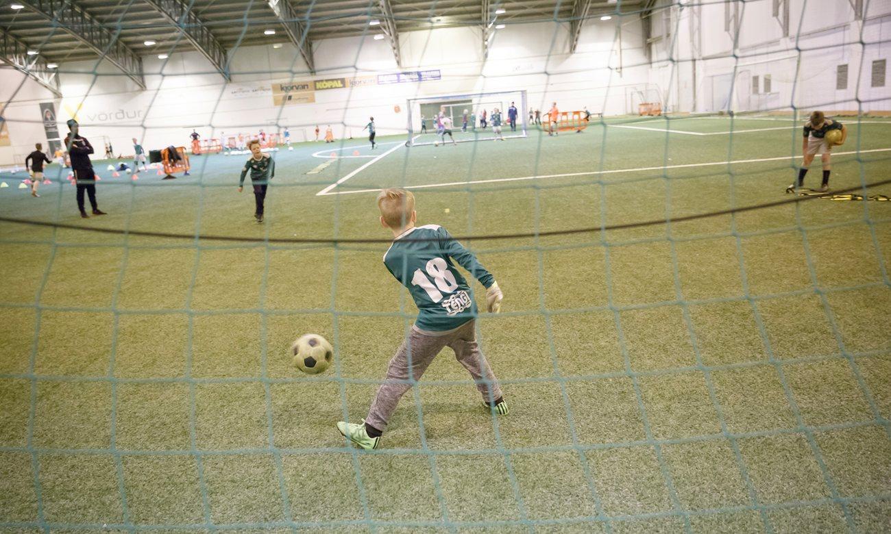 足球队:冰岛足球队!