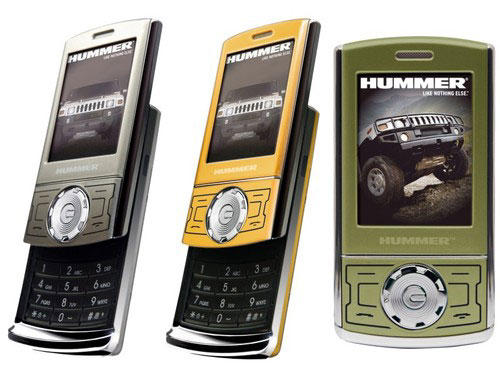Hummer-HT1