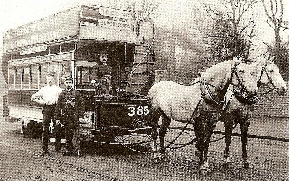 London_Tramways_Horse_tram