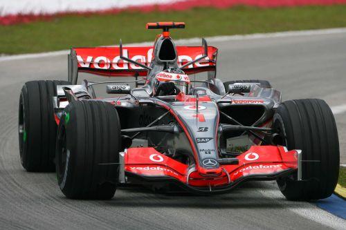 GP MALAYSIA F1/2007