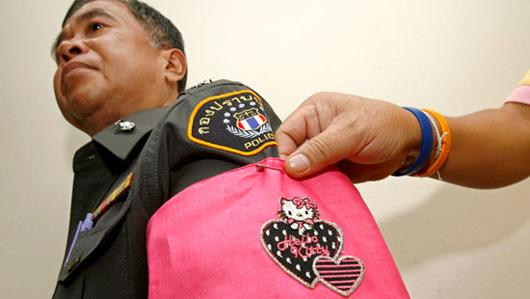 policier-thai-kitty