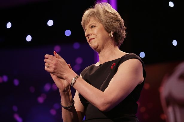 PM-Theresa-May-at-the-2016-Pride-of-Britain-at-the-Grosvenor-House-Hotel