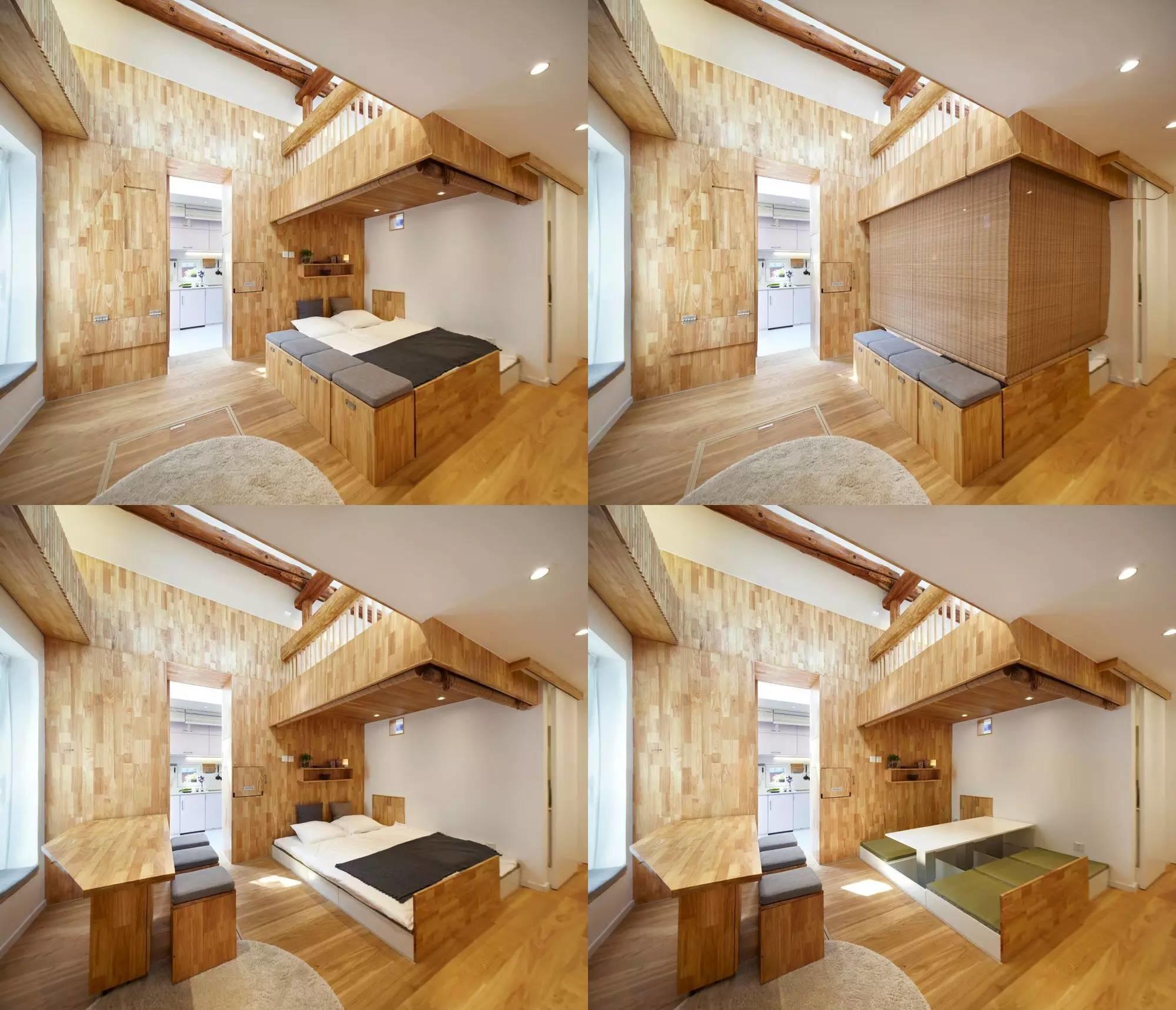 日本建筑设计师,他凭什么成为男神  但是对于青山周平被大家叫做男神
