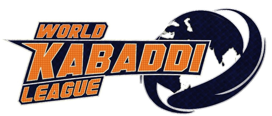 World-Kabaddi-League-Logo