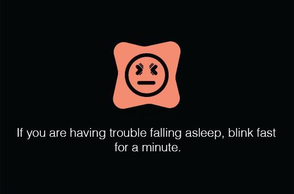 失眠牙疼图片可爱