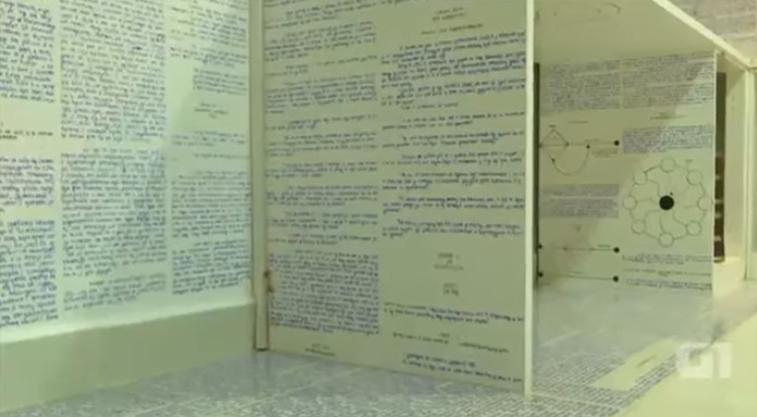 拉丁美洲与巴西学案_巴西学生离奇失踪,留下一个铺满神秘学符号的密室和14本自己 ...