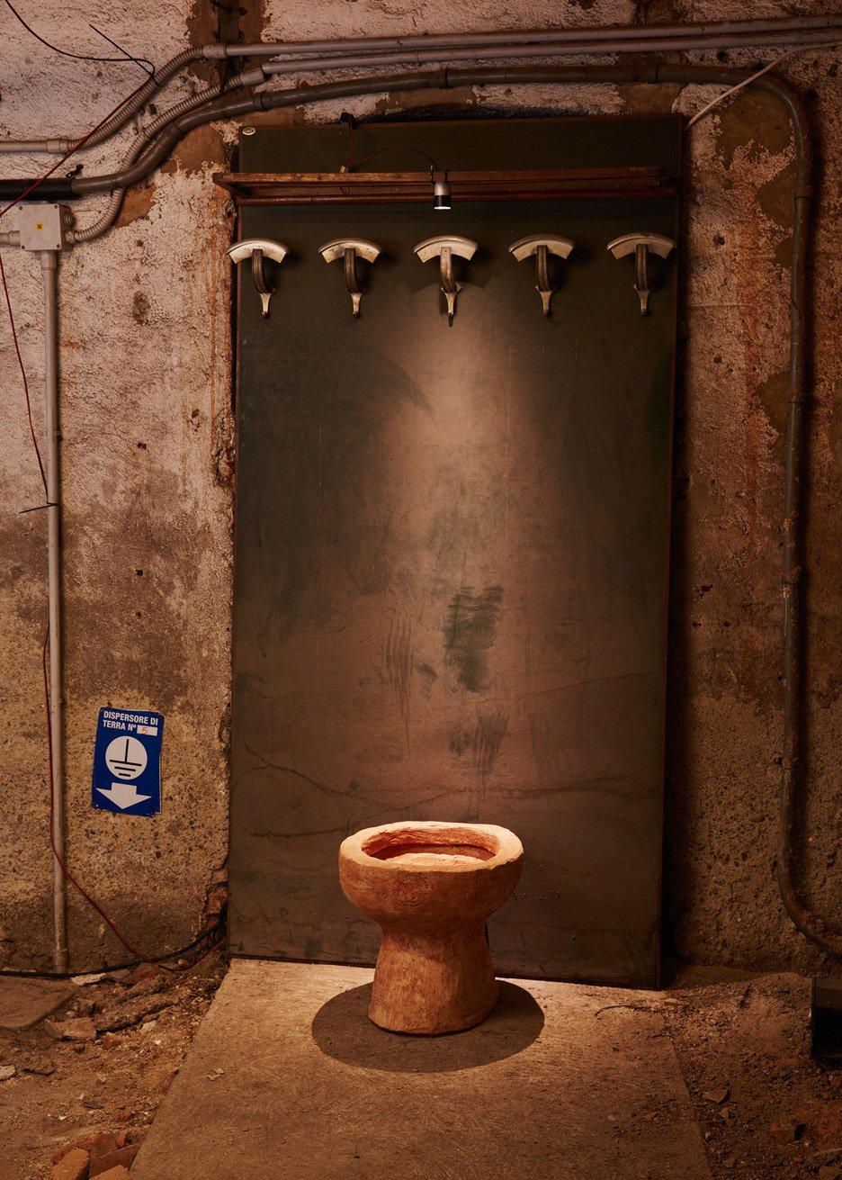 shit-museum-museo-della-merda-massimo-torrigiani-primordial-products-design-exhibition-milan-2016-henrik-blomqvist_dezeen_936_22