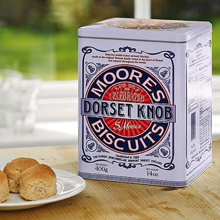 Dorset-Knob