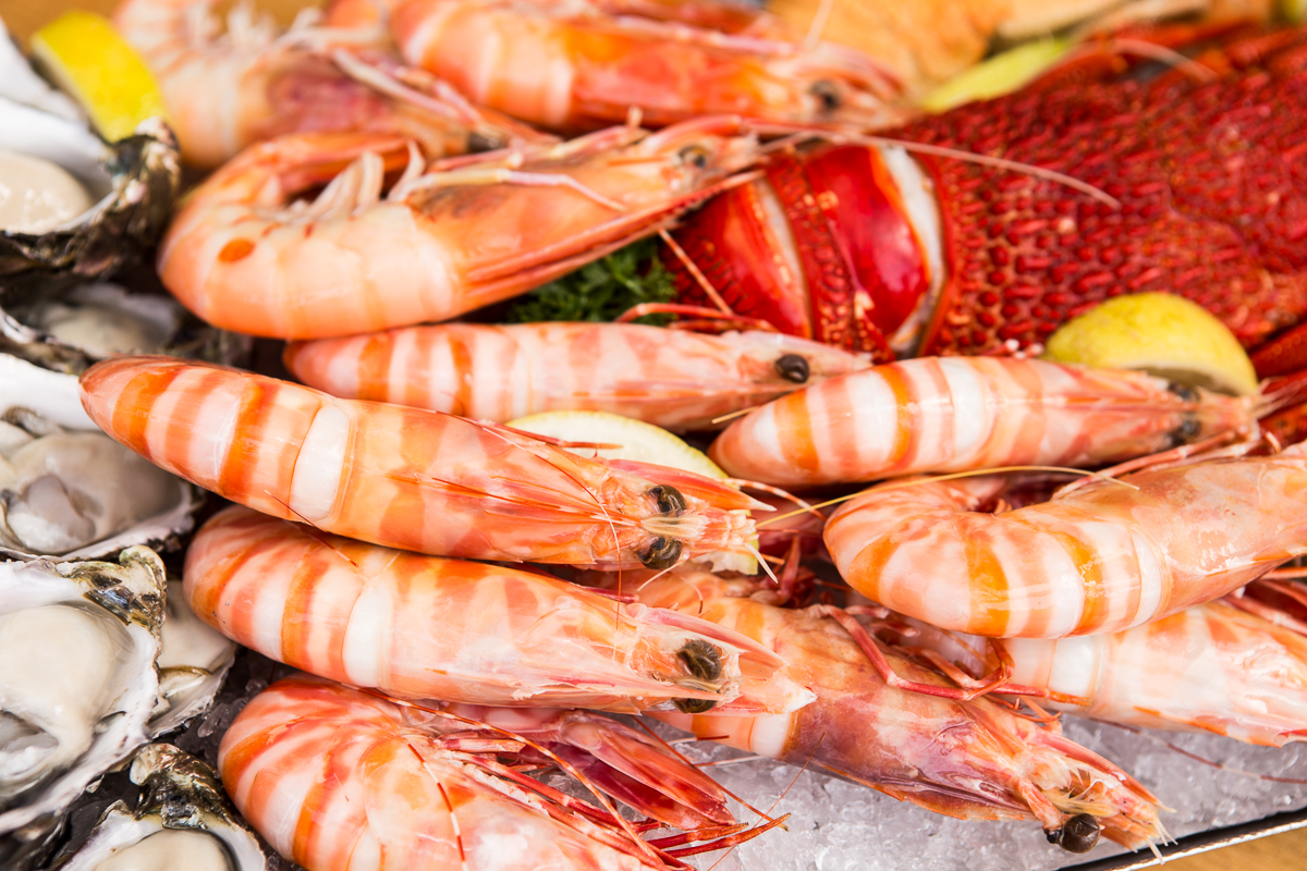 South-Melbourne-Market-Seafood-Guide