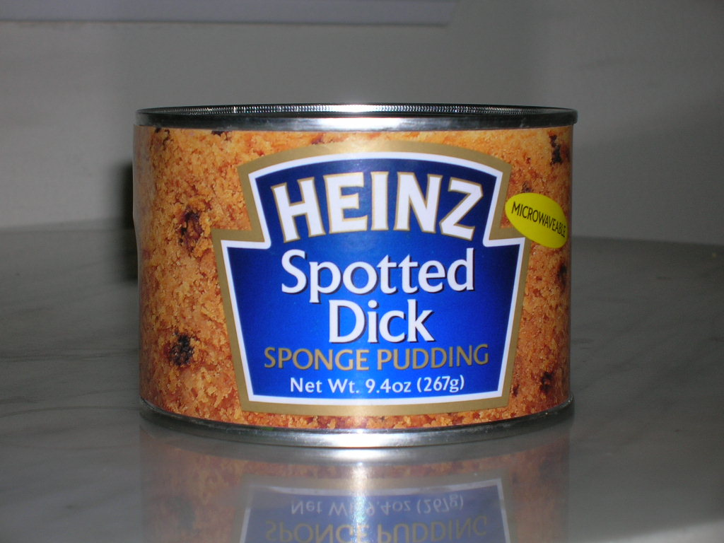 Spotted-Dick