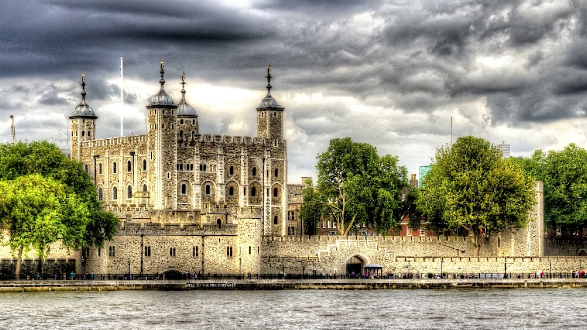 Tower-Of-London-Photography