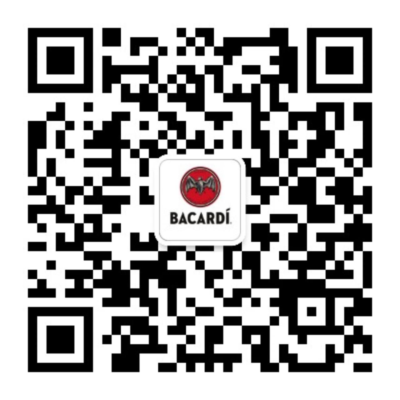 百加得官方微信二维码