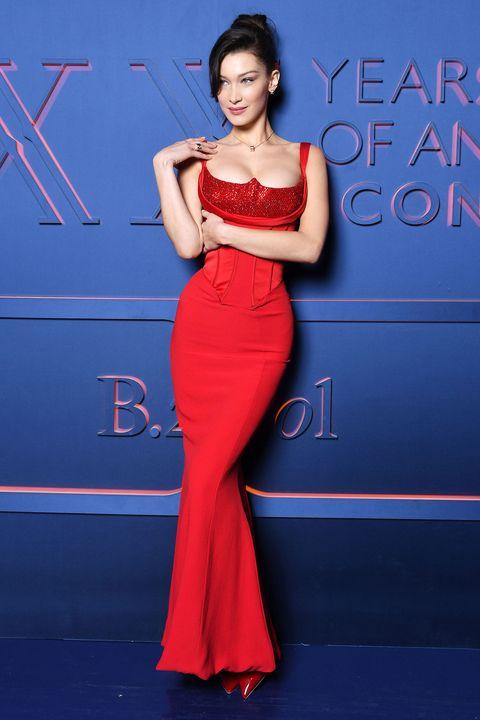 bella-hadid-red-corset-dress-1550657165
