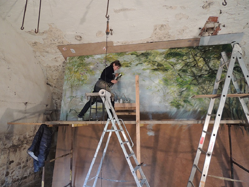 Claire-Basler-Inspiring-Women-Painting-MyFrenchLife™