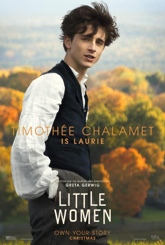 movie little