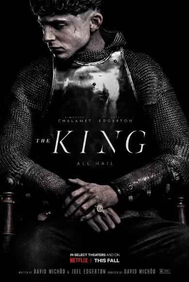 movie the king 1